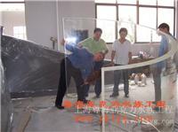 酒店鱼缸订做|上海大型酒店海鲜池|上海鱼缸订做