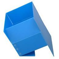 纸箱型周转箱/上海中空板销售/上海周转箱价格
