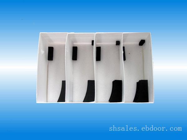 中空板EVA刀卡/上海中空板价格/上海中空板供应