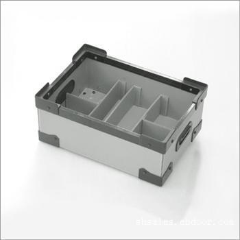 上海周转箱供应/上海钙塑箱厂家/上海周转箱生产
