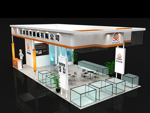 上海展览展台搭建/上海展台搭建制作