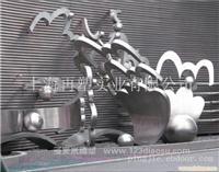 上海雕塑   不锈钢雕塑制作