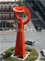 地标雕塑-上海地标雕塑