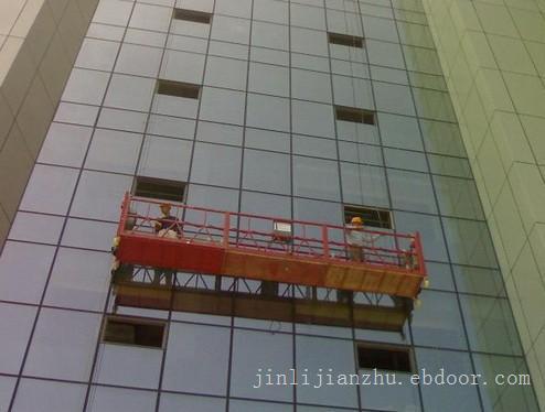 电动吊篮租赁公司/上海电动吊篮租赁出租