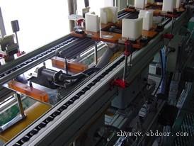 电子产品组装线Assembly Line/上海自动化生产线