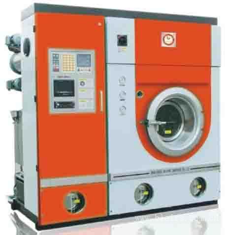 布莱尔隔离干洗机 2013年最畅销的洗衣机 工业洗衣机 洗涤设备厂家直销