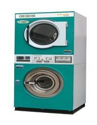 布莱尔隔离洗烘脱一体机
