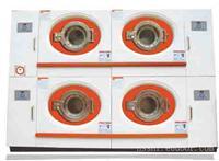 干洗机-洗涤设备-欧式隔离环保干洗机工业洗衣机