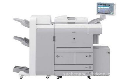 佳能彩色复印机租赁-上海复印机销售