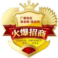 火爆招商诚招代理全国及上海各区经销商健康染发动动手指自己染发如此简单