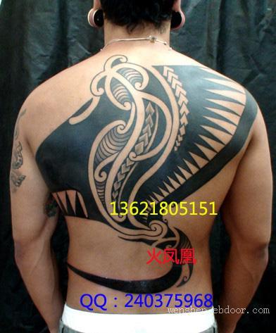 鱼纹身 纹身图案大全 纹身图案大全高清图片 一比多产品库 高清图片