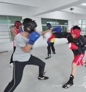 南京学拳击哪家好