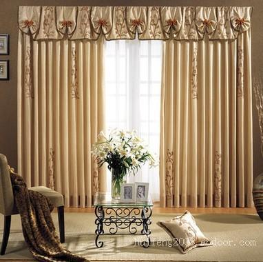 南京窗帘厂家专卖价格