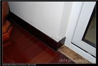 上海房屋质量检测|房屋南阳台与房屋结合起来处渗水
