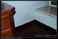 上海房屋质量检测|房屋飘窗内墙渗水