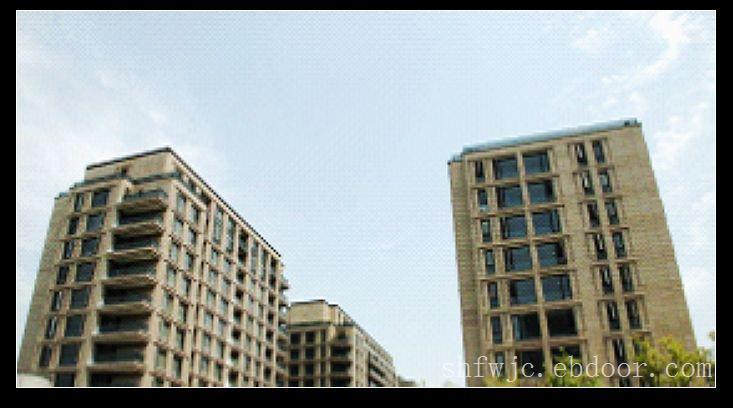 上海房屋质量检测 房屋质量评估
