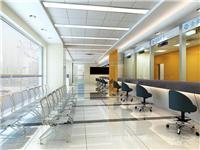 上海银行营业厅装潢/上海装潢公司