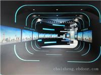 上海展厅装修设计