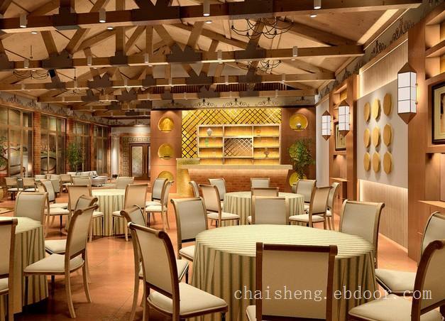上海饭店装修公司