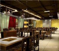 饭店装潢公司/上海柴生装潢公司