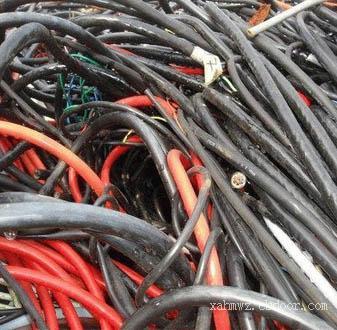 西安废电缆回收_西安电缆回收