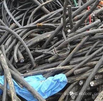 西安废电线回收_西安废电缆回收
