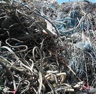 西安废旧电缆回收_西安旧电线回收