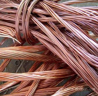 西安废铜线回收_西安废铜回收厂家