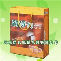 北京手提纸袋厂家,北京服装纸袋出售