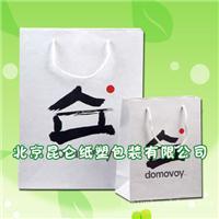 北京手提纸袋出售,北京手提纸袋厂家