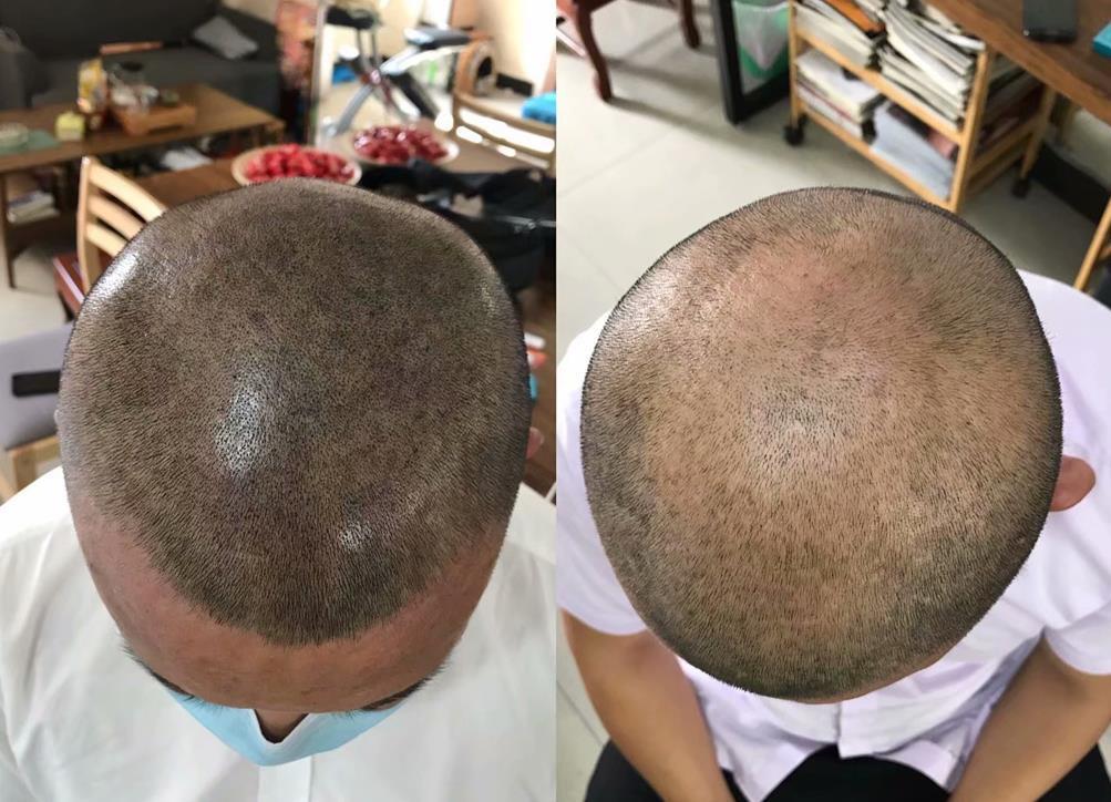 上海老闵行纹发店?