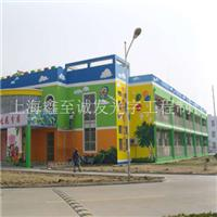 校园彩绘墙/学校墙绘/幼儿园彩绘墙