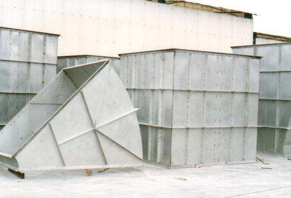 隧道式烘房