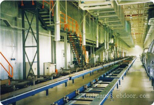720滚床-海南新大州项目