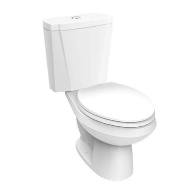 恒瑞 3.2/4.8升超强节水型分体座厕305mm(T型)