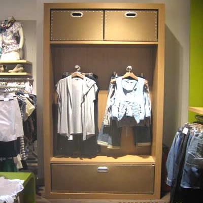 上海服装展示柜价格-上海服装道具批发网_上海专业道具制作公司