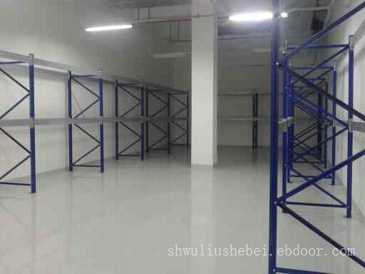 上海货架厂-上海角钢货架