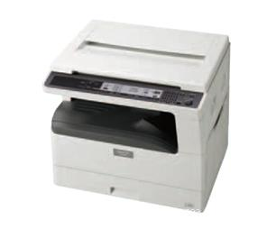 夏普复印机租赁价格-夏普黑白复印机租赁