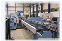 德国全自动高速精密棒料剪切机
