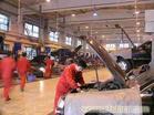 上海汽车保养