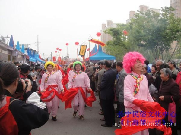 上海民间艺术演出