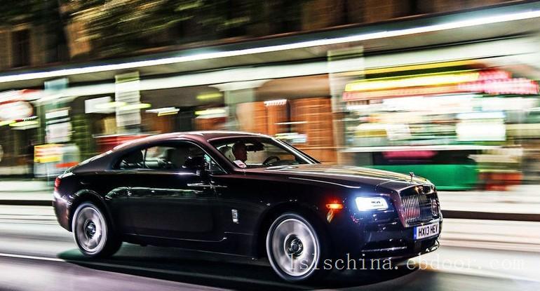 劳斯莱斯上海专卖店-劳斯莱斯魅影现车优惠