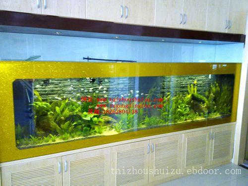 大型鱼缸定做公司/泰州鱼缸定做