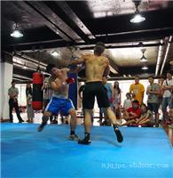 南京长盛拳击培训学校