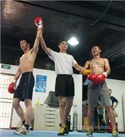 南京长盛拳击培训学校中心