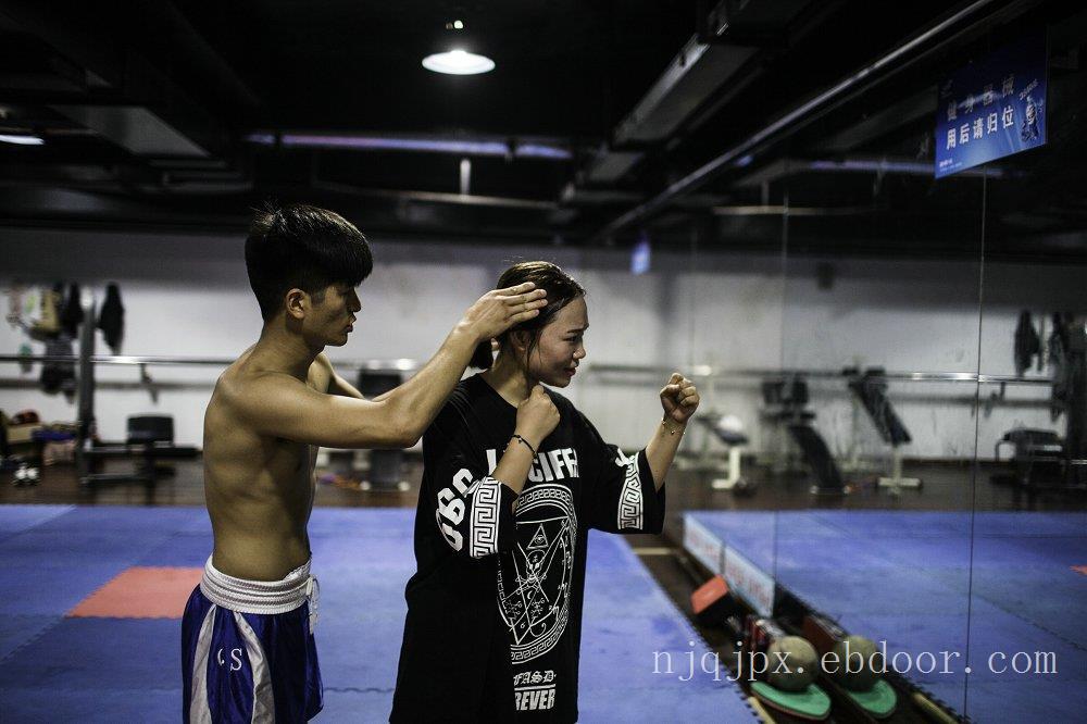 南京长盛拳击培训学校咨询