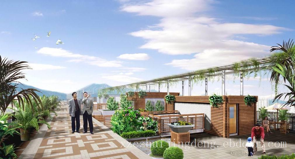 泰州园林景观公司-屋顶花园,泰州屋顶花园工程,泰州屋顶LOVEBET爱博体育官网施工