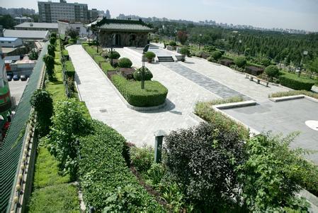 温州屋顶景观营造公司,温州屋面绿化工程,温州屋顶花园