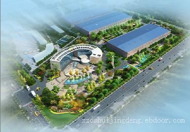 盐城工程绿化设计施工,盐城工业园绿化工程,盐城厂区植物景观