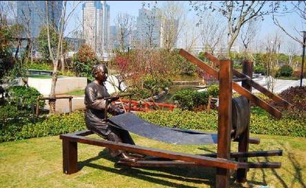 上海公园景观LOVEBET爱博体育官网营造公司